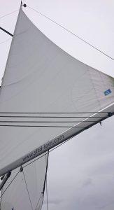 Bavaria 38 Solway Adventurer - Yacht for charter sails