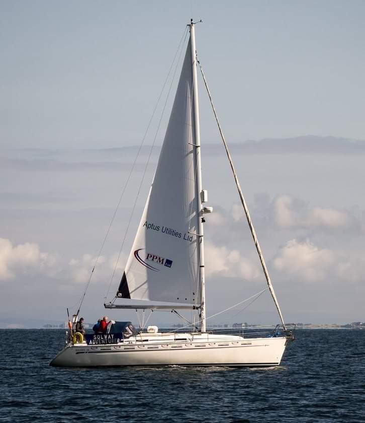 Bavaria 38 Solway Adventurer - Yacht for charter