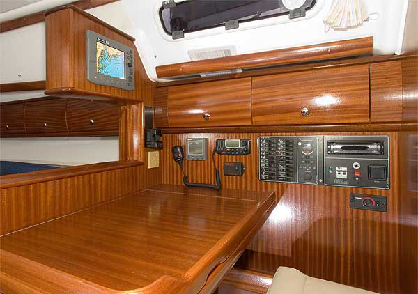 Bavaria 38 Solway Adventurer - Yacht for charter