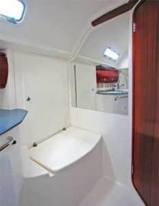 Bavaria 38 Solway Adventurer - Yacht for charter Heads