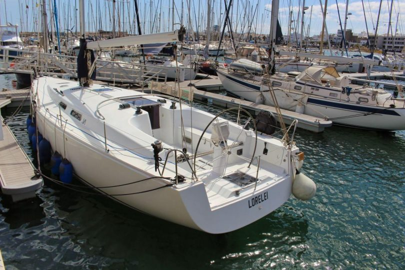 Lorelai-Dehler Varinata-44 Marina Lanzarote
